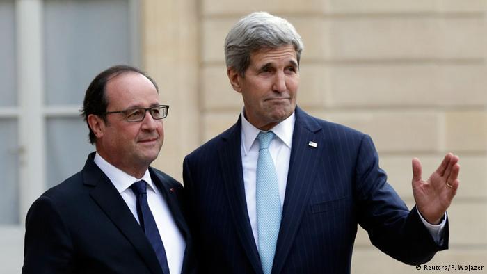 کری: سوریه تا چند هفته دیگر گذاری بزرگ را تجربه خواهد کرد