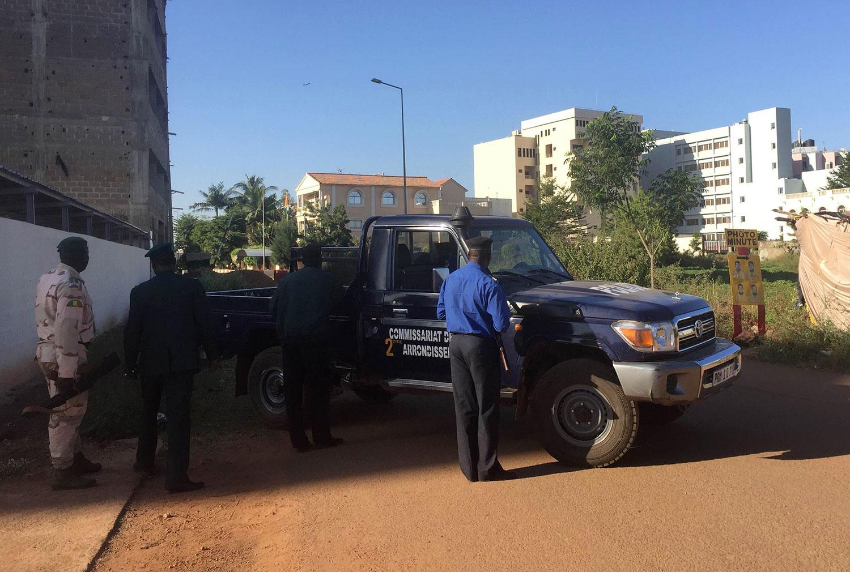 دستکم سه کشته و 170 گروگان به دنبال عملیات تروریستی در هتلی در کشور مالی