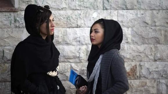 آمارهای تکان دهنده از تن فروشی در تهران