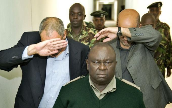 کشف طرح تروریستی در کنیا واعتراف دو تروریست بازداشت شده به همکاری با سپاه قدس ایران