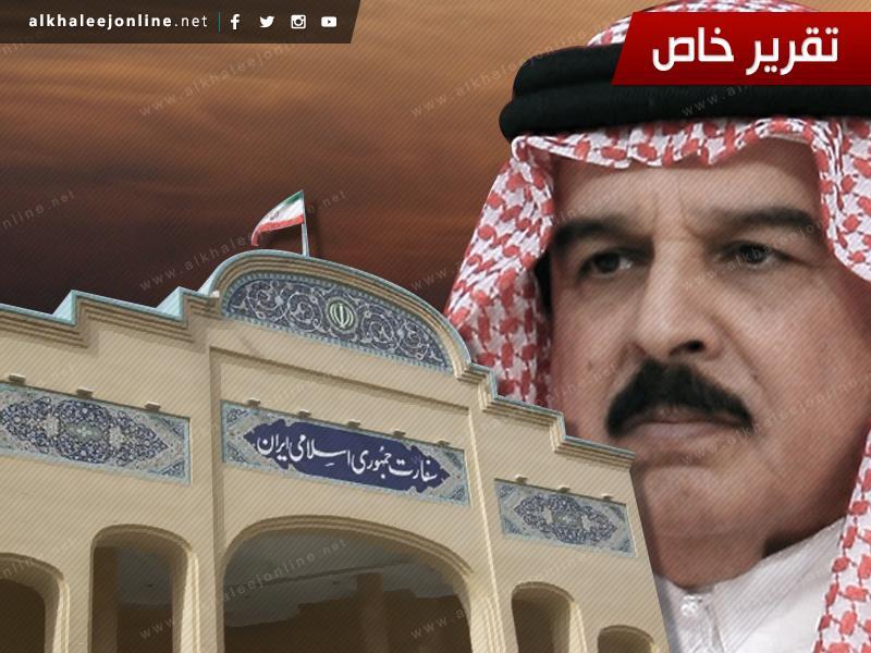 خشم و اعتراض مردم و دولت بحرین نسبت به سخنان مداخله جویانه خامنه ای