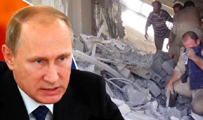 کاخ سفید: روسیه بجای داعش مخالفان را مورد هدف قرار میدهد