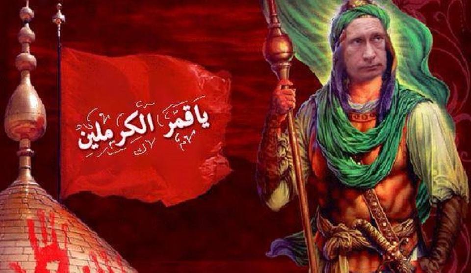 ولادیمیر پوتین: ترکیه از سرنگونی جنگنده روسی، پشیمان والله سران أن کشور را مجازات خواهد کرد