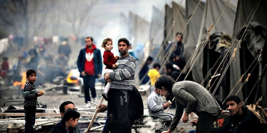 یونان خواستار کمک اروپا برای مراقبت از مرزها و پناهجویان شد