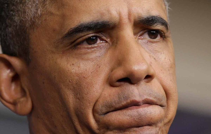 گزارش واشنگتنپست از بي تدبیری و درماندگی اوباما در سیاست خارجی