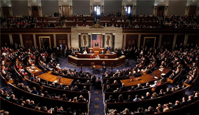 کنگره امریکا:از ورود ایرانیانی که به یکی از کشورهای حامی تروریسم  از جمله ایران سفر کرده اند جلوگیری می شود