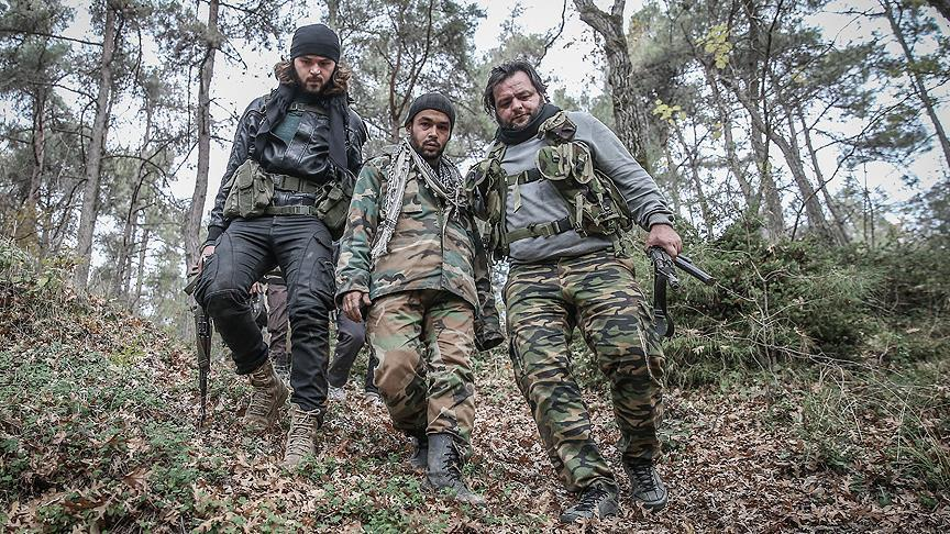 نیروهای ناراضی اسد با زور به میدان جنگ اعزام میشوند