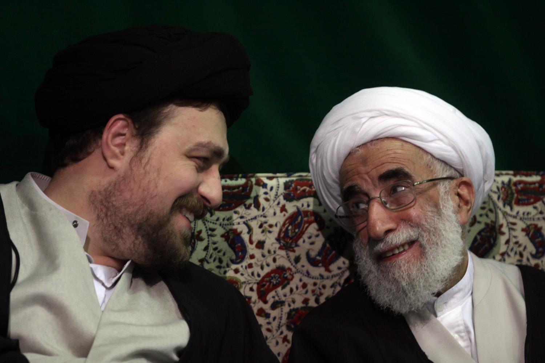 واکنش روزنامهها ایران به نامزدی حسن خمینی برای مجلس خبرگان