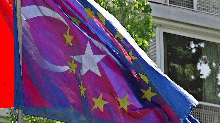 آغاز فصل جدیدی در روابط ترکیه با اتحادیه اروپا