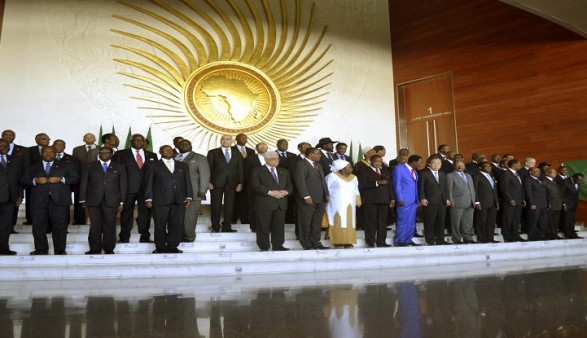 توافقنامه صلح لیبی امروز در الصخیرات مراکش به امضا رسید