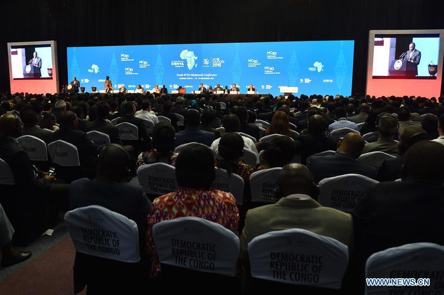 افغانستان به عضویت سازمان تجارت جهانی در آمد