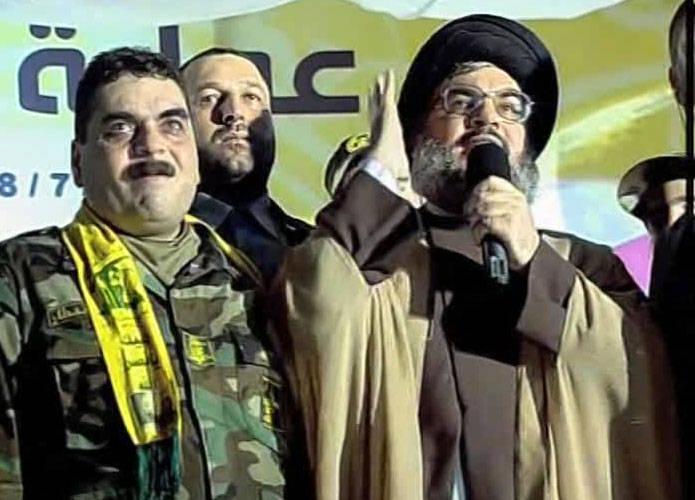 سمیر قنطار فرمانده ارشد حزب الله لبنان در دمشق کشته شد