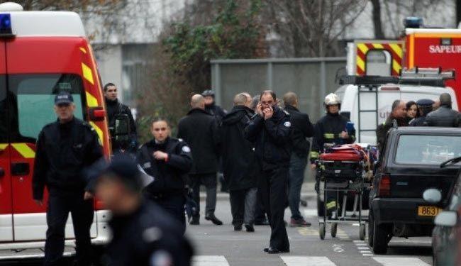 دستگیری چند ین نفر در بروکسل به اتهام شرکت در عملیات تروریستی پاریس