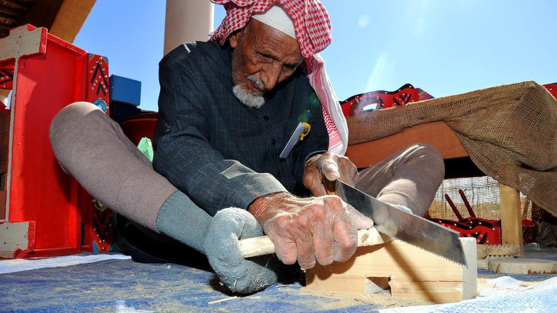 """میراثی که شهر """"الاحساء"""" را جهانی معرفی کرد"""