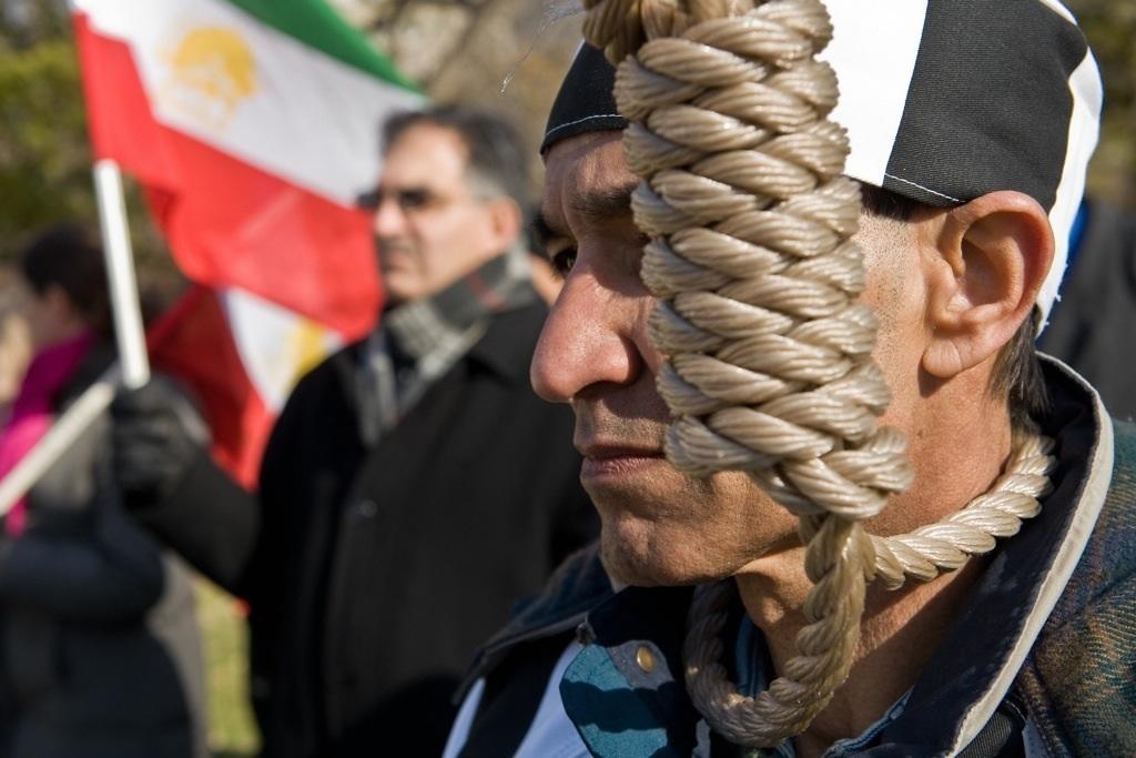 مرکز عربی اروپایی حقوق بشر خواستار دخالت سازمان ملل برای توقف اعدام ها در ایران شد