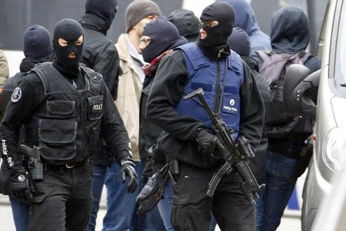 دو مظنون به طراحی حملاتی در شب سال نو در بلژیک دستگیر شدند