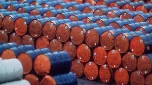 یک بشکه نفت ارزانتر از خود بشکه شده است