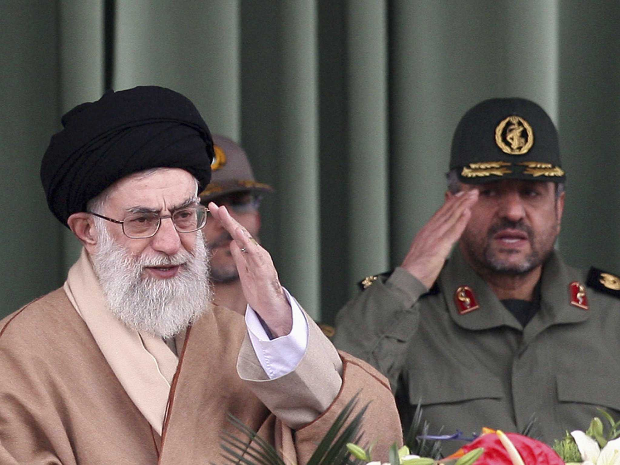 آموزش در تهران، جنگ در سوریه