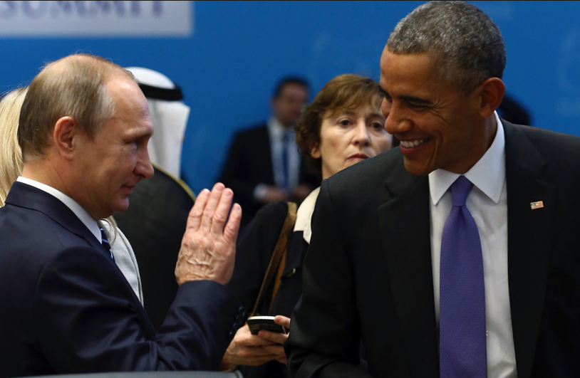 یکی از مقامات آمریکا پوتین را متهم به فساد مالی کرد
