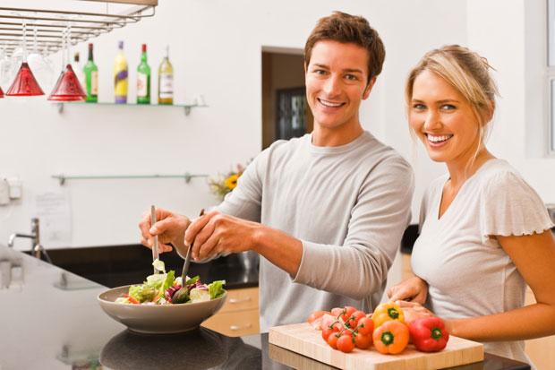 قبل از اقدام به بارداری، ویتامین بزنید به بدن