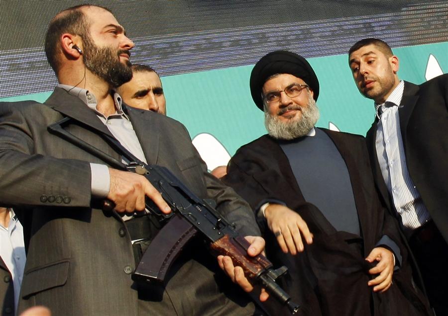 آمریکا شماری از فرماندهان حزب الله لبنان را دستگیر کرد