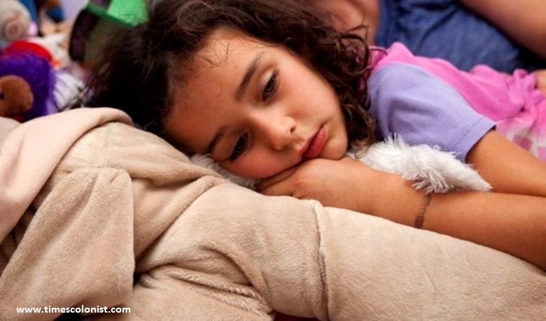 فرزندی بدون مشکلات روانی تربیت کنید