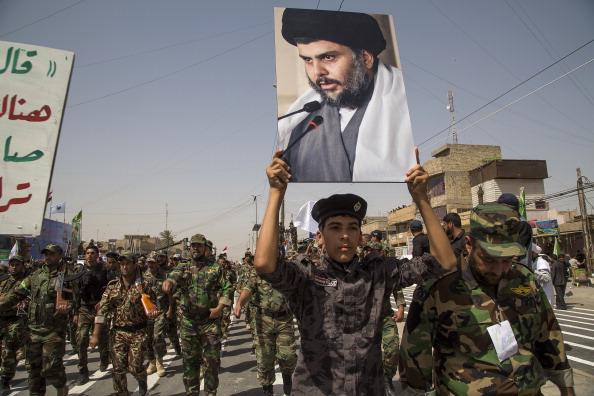 واشنگتن برای انحلال گروههای شبه نظامی شیعه، به دولت بغداد دو هفته مهلت داد