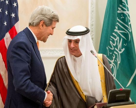 سعودی: آماده جنگ زمینی در سوریه هستیم