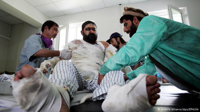 روزی ۱۰ بیمار سوختگی در ایران میمیرند