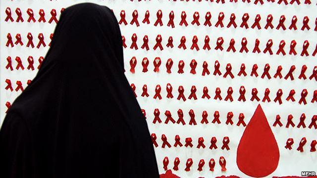 وزارت بهداشت: مرگ بیش از ۷۳۰۰ نفر بر اثر ایدز در ایران