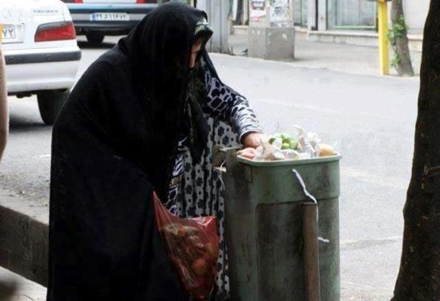 فقر در ایران؛ سخنان تکاندهنده مقام حکومتی