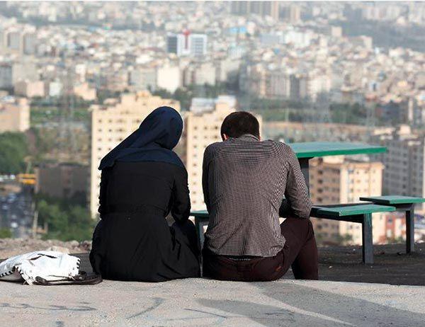 هشدار نسبت به وقوع سونامی طلاق و کیک طلاق در ایران