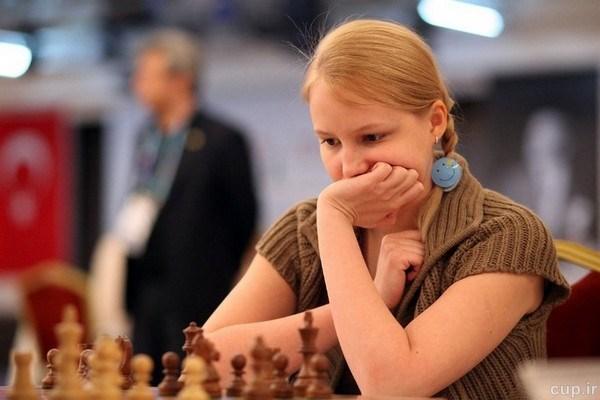 آزار جنسی دو بانوی شطرنج باز روس در ایران