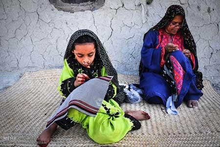 مولاوردی: تمامی مردان یک روستا در سیستان و بلوچستان اعدام شدهاند