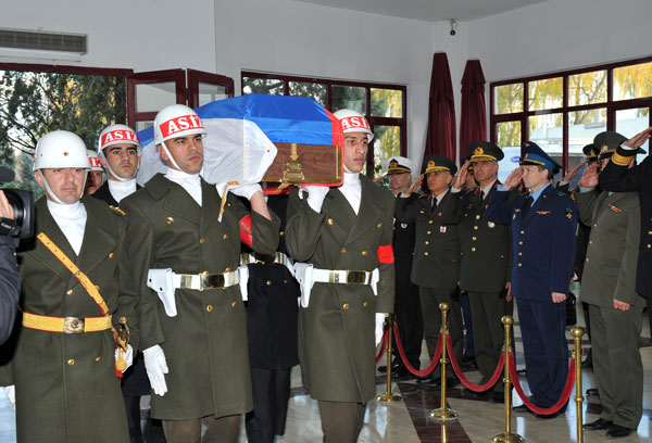 ادعای کشته شدن چندین ژنرال روسیه در سوریه