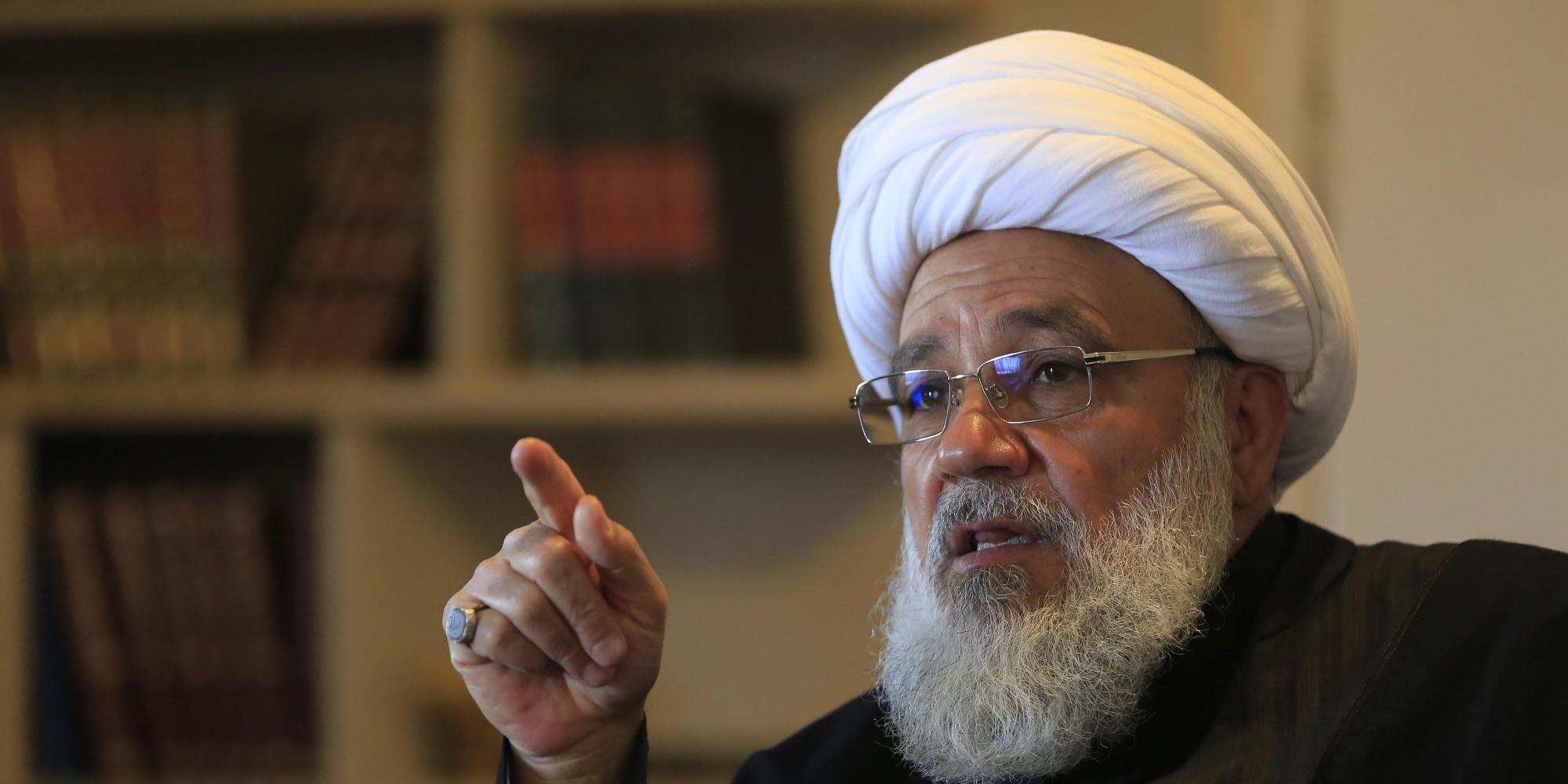 """دبیرکل سابق حزب الله لبنان:""""جهنم در انتظار کشته شدگان این حزب در سوریه است"""""""