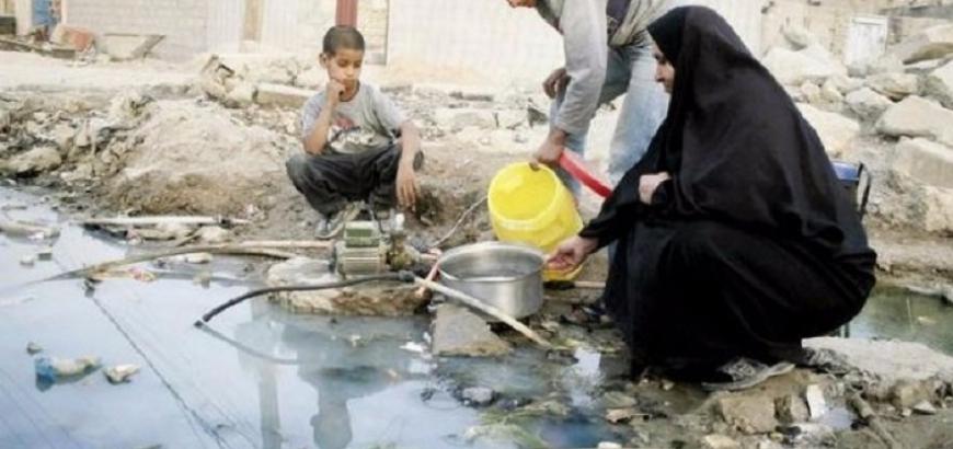 ۷ روستای شوش ۵ روز است آب ندارد/ ۶ هزار نفر درگیر بی آبی