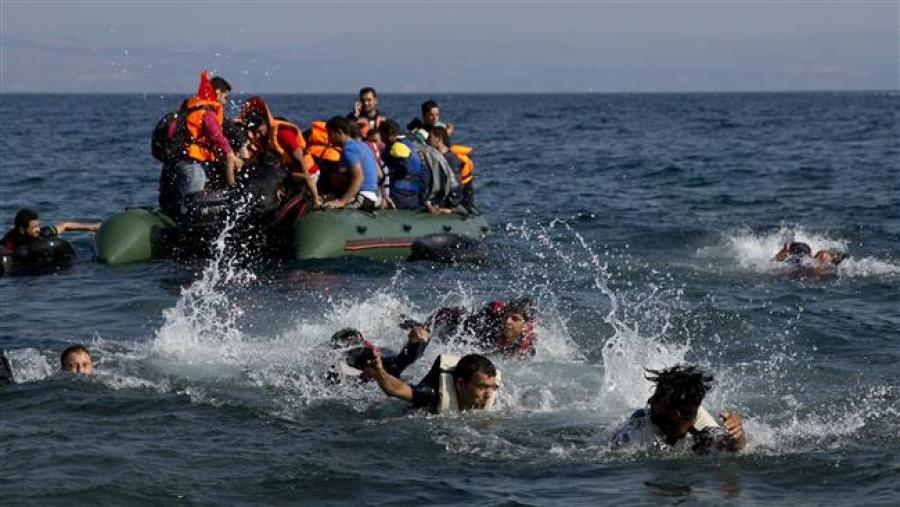 دریای اژه همچنان از پناهجویان قربانی می گیرد