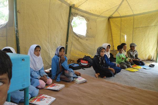 هفتاد و هشت درصد دانش آموزان بازمانده از تحصیل خوزستان دختر هستند