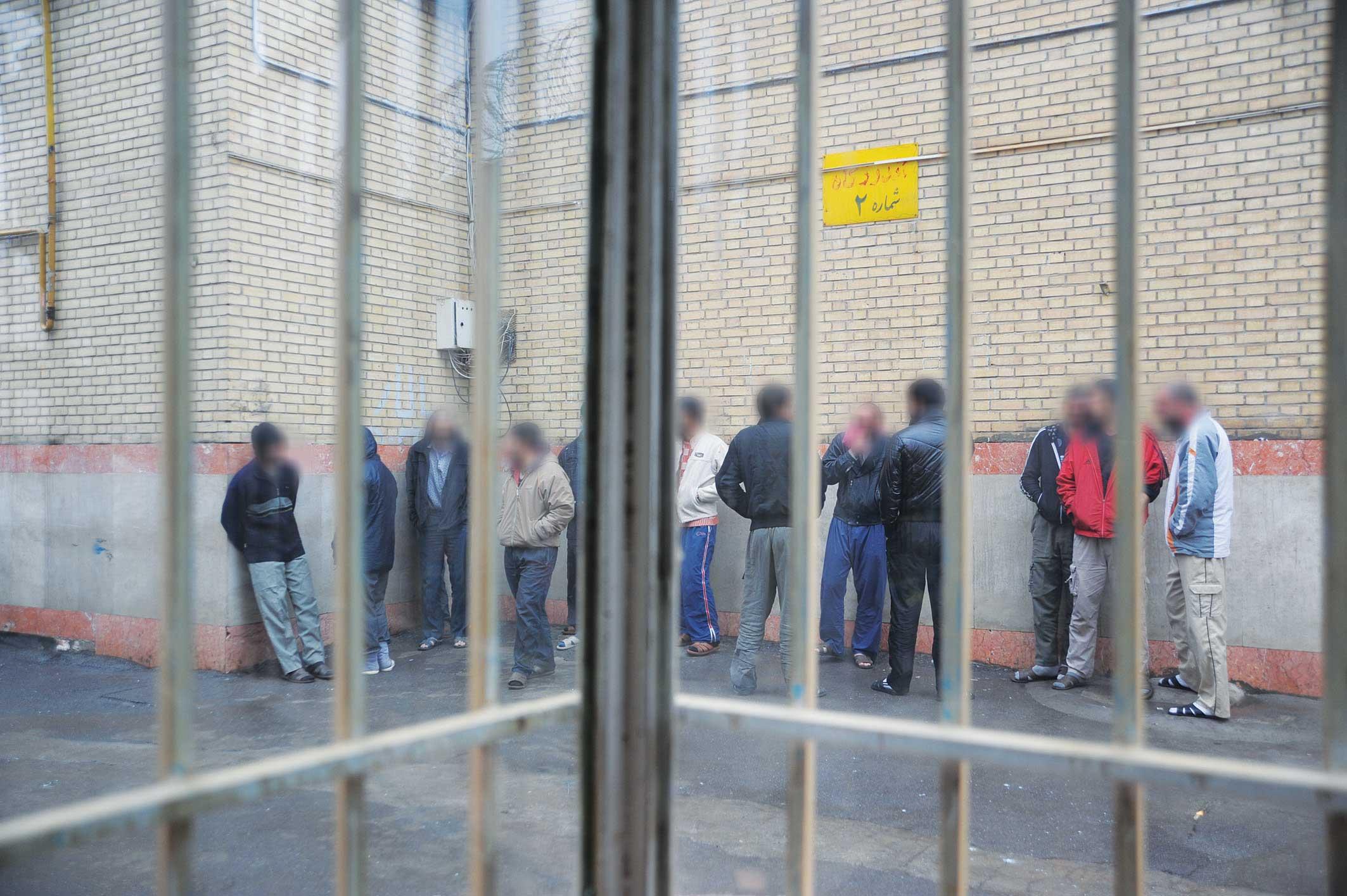 نوروز ۹۵ و زندانیهای بیماری که در حبس ماندند/ فرشته قاضی