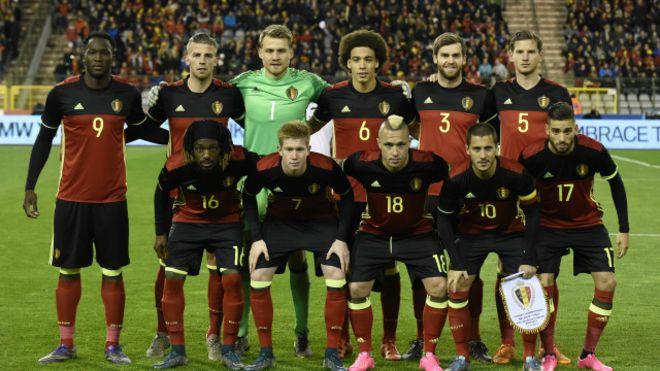 بازی دوستانه هفته آینده تیم ملی بلژیک و پرتغال به جای بروکسل در لیریا برگزار خواهد شد
