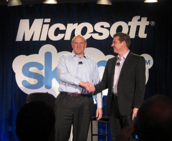مایکروسافت قصد زیر و رو کردن اسکایپ را دارد