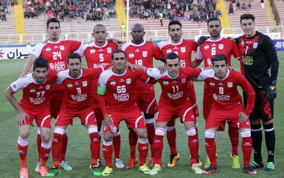 پیروزی تراکتورسازی و شکست سپاهان در لیگ قهرمانان آسیا