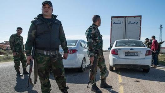 سازمان ملل: رژیم سوریه مانع ارسال کمکهای انسانی میشود