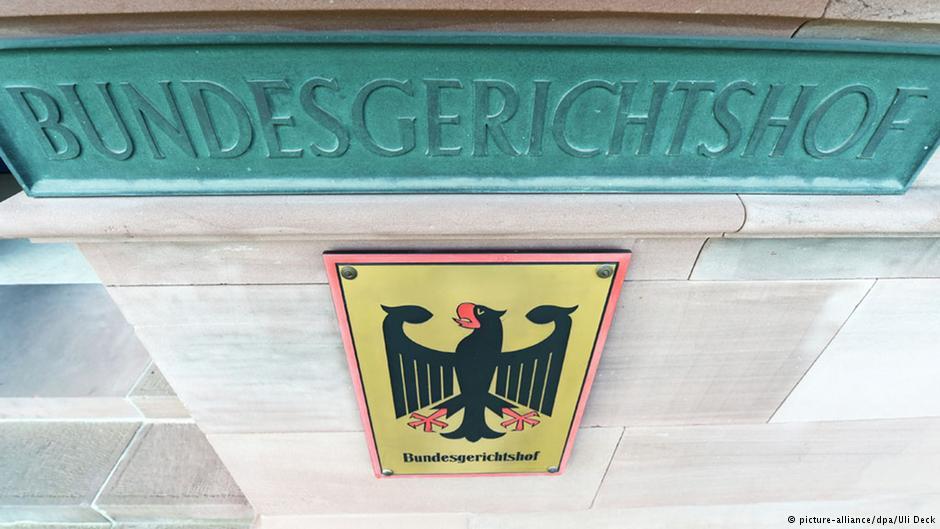اعلام جرم دادستانی آلمان علیه دو خبرچین جمهوری اسلامی
