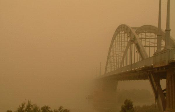 اهواز و چند شهر دیگر خوزستان تعطیل شد