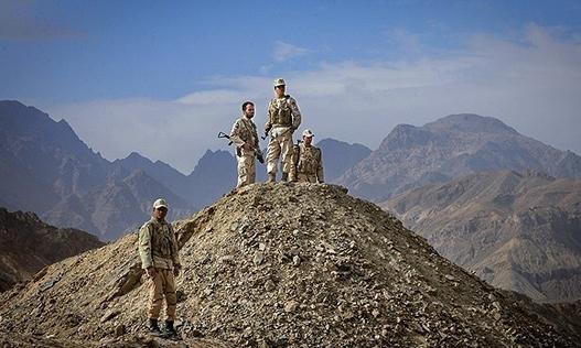 در سال ۹۴ بیش از ۳۰ تن در سیستان و بلوچستان به دست نیروهای نظامی کشته شدند