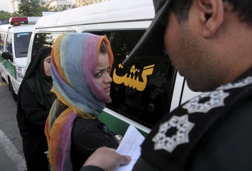 مولاوردی: پلیس نامحسوس امنیت اخلاقی باعث نگرانی خانوادههاست