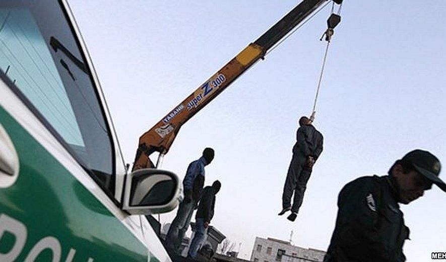 اعدام یک زندانی در ساری و انتقال ۷ زندانی برای اعدام در کرج