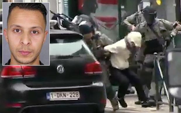 صالح عبدالسلام دقایقی پس از استرداد به فرانسه دادگاهی شد